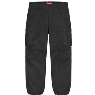 Supreme - Supreme Cargo Pant  黒30