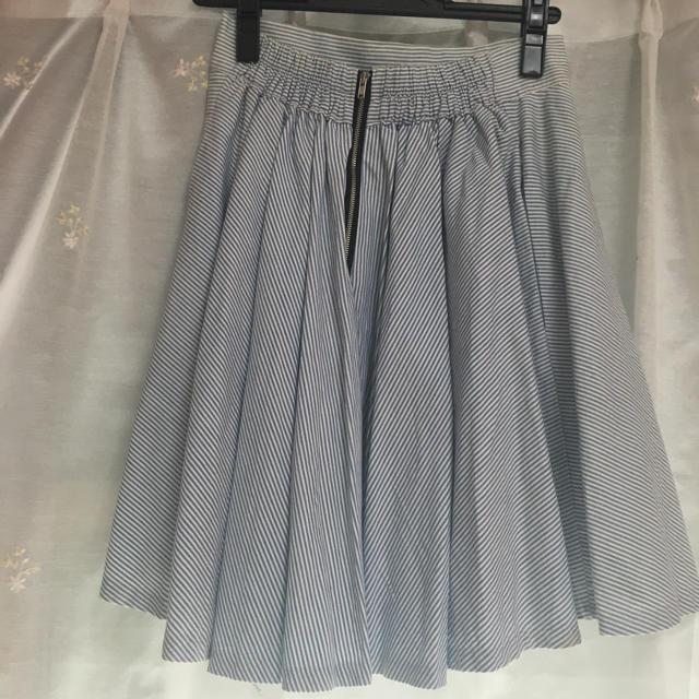 EBELE MOTION(エベルモーション)のフレアスカート レディースのスカート(ひざ丈スカート)の商品写真