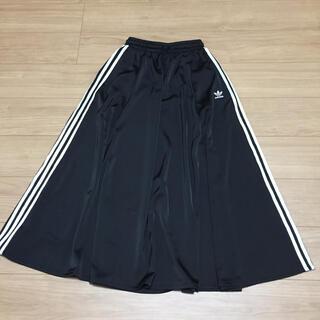アディダス(adidas)のちゃぁぁーん様専用 adidas originals ロングスカート(ロングスカート)
