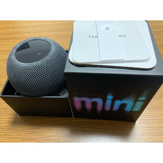 Apple - アップル HomePod mini
