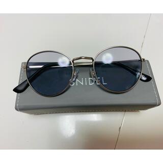 snidel - スナイデル サングラス