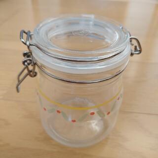 フェリシモ(FELISSIMO)の新品 フェリシモ ソーダガラス密封ビン ビン ソーダガラス 750ml(容器)
