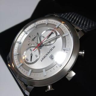 CITIZEN - 【新品未使用】2.64万 シチズン インディペンデント 腕時計 クロノグラフ