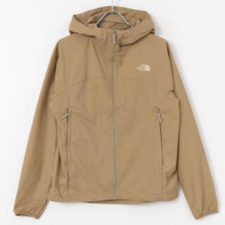 THE NORTH FACE - THE NORTH FACEスワロウテイルフーディーNPW21620 ケルプタン