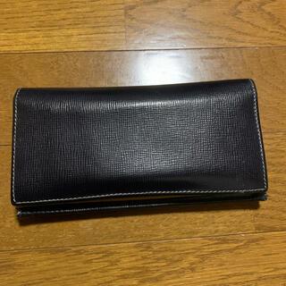 WHITEHOUSE COX - 【高品質 ホワイトハウスコックス 長財布】