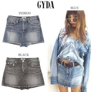 GYDA - GYDA スカートライクショーパン