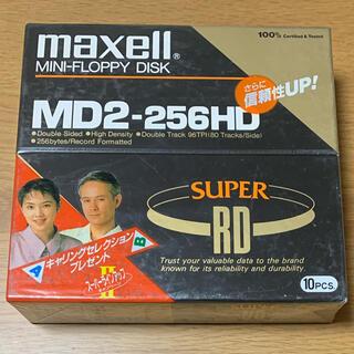 マクセル(maxell)のようちゃん様専用 maxell 5インチ フロッピーディスク (PCパーツ)