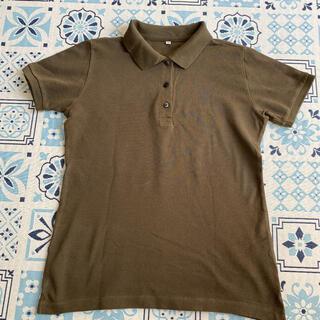 ムジルシリョウヒン(MUJI (無印良品))の専用です!無印良品 ポロシャツ 半袖(ポロシャツ)