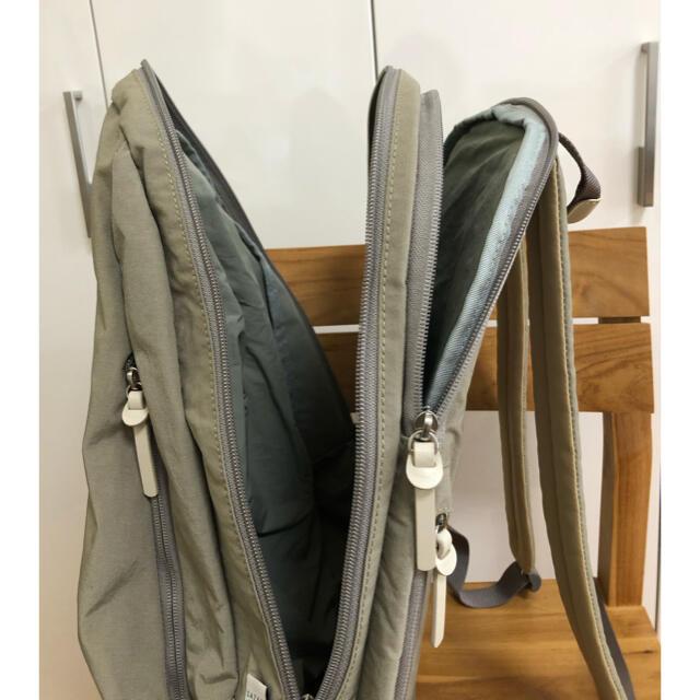 SAZABY(サザビー)のサザビー リュック レディースのバッグ(リュック/バックパック)の商品写真