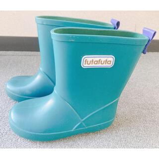 フタフタ(futafuta)のfutafuta 長靴 サイズ17(長靴/レインシューズ)