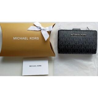 Michael Kors - マイケルコース 財布 二つ折り財布 ジェットセットトラベル レディース送料無料