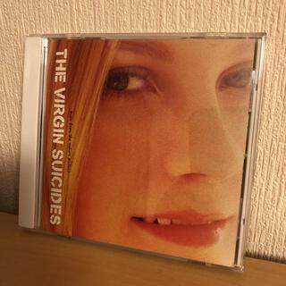 THE VIRGIN SUICIDES ヴァージン スーサイズ サントラCD(映画音楽)