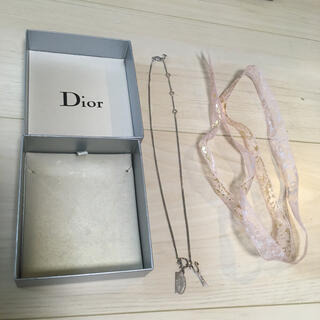Christian Dior - Dior☆クリスチャンディオール☆ネックレス☆シザー☆ハサミ☆1947☆訳あり