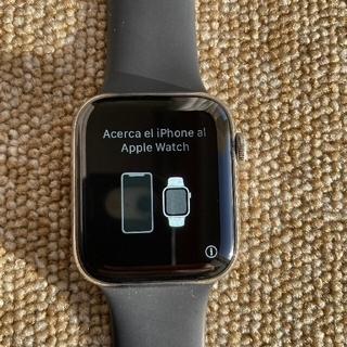 Apple Watch - Apple Watch Series 4(GPS + Cellularモデル)
