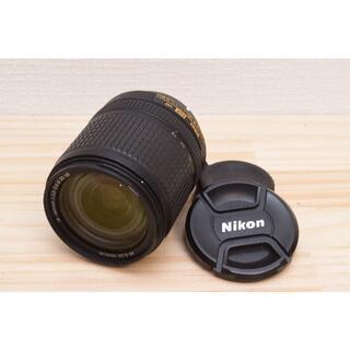 Nikon - D18/ Nikon AF-S NIKKOR 18-140mm 3095B