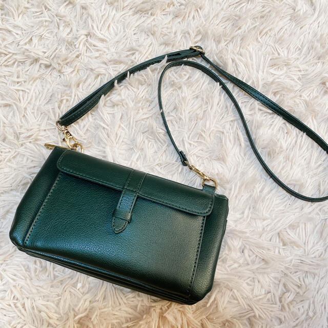 AfternoonTea(アフタヌーンティー)のアフタヌーンティー ショルダーバッグ レディースのバッグ(ショルダーバッグ)の商品写真