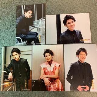 Johnny's - 深澤辰哉 公式写真 滝沢歌舞伎ZERO2019