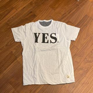 コーエン(coen)のCOEN リバーシブルTシャツ(Tシャツ/カットソー(半袖/袖なし))