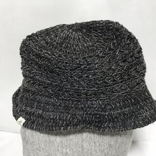 mont bell - モンベル KAMICO ショート ブリム ハット ニット 帽子