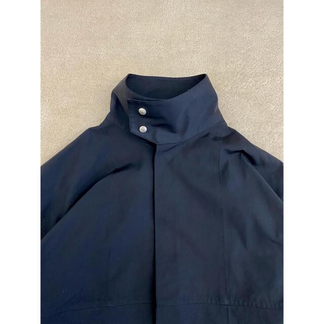 Jil Sander(ジルサンダー)のjil sander ナイロン シャツ ジャケット サイズ39 新品未使用 メンズのジャケット/アウター(ナイロンジャケット)の商品写真