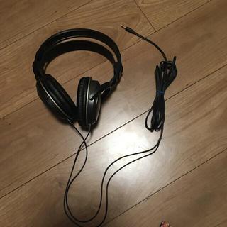 オーディオテクニカ(audio-technica)のaudio technica ATH-AVC200(ヘッドフォン/イヤフォン)