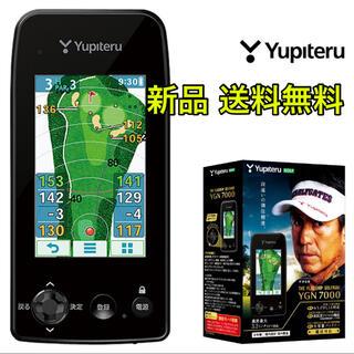 ユピテル(Yupiteru)の【PINK様専用】ユピテル YGN7000 ゴルフ 距離測定器 距離計 GPS(その他)