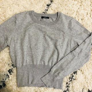 ムルーア(MURUA)のムルーア トップス(Tシャツ(長袖/七分))
