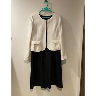 シマムラ(しまむら)のしまむら フォーマル セレモニー スーツ 3点セット 15号(スーツ)
