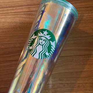 Starbucks Coffee - 北米限定スターバックスタンブラー