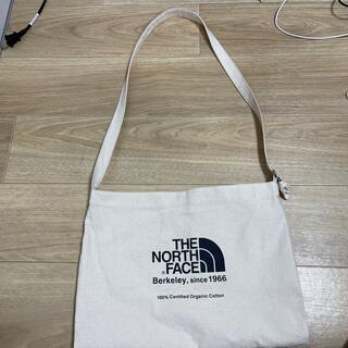THE NORTH FACE - ノースフェイス ミュゼット ショルダーバッグ