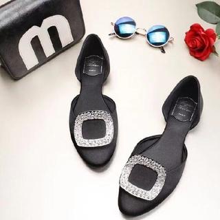 ROGER VIVIER - Roger  Vivierクラシックなファッションの女性の靴