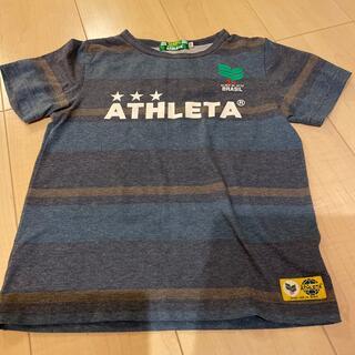アスレタ(ATHLETA)のアスレタTシャツ(Tシャツ/カットソー)