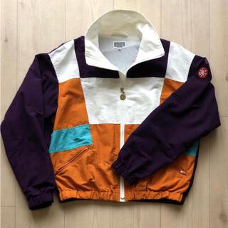 Supreme - C.E CAVEMPT ブルゾン training jacket