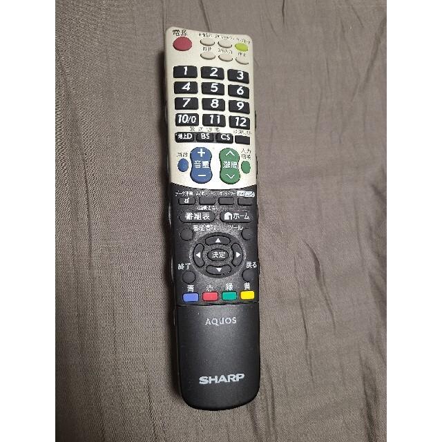 AQUOS(アクオス)のシャープ 液晶TV テレビ LC−32H7  2012年製 スマホ/家電/カメラのテレビ/映像機器(テレビ)の商品写真