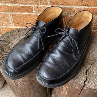 ジーティーホーキンス(G.T. HAWKINS)のハル様専用*G.T.HAWKINS 革靴(AIR LIGHT)*  (ドレス/ビジネス)