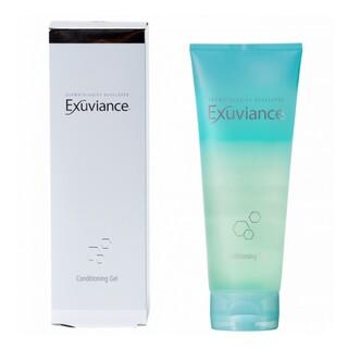 エクスビアンス(Exuviance)のエクスビアンスコンディショニングジェル洗顔(洗顔料)