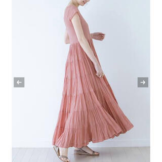 Noble - 【MARIHA】 草原の虹のドレス
