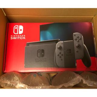 Nintendo Switch - 任天堂スイッチ本体 新品