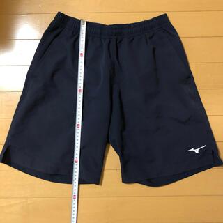 MIZUNO - さな様専用 MIZUNO  ゲームパンツ 黒 Mサイズ ソフトテニス