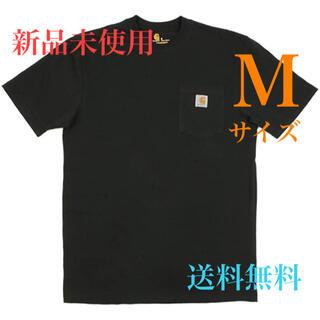 carhartt - 【新品未使用】Carhartt Tシャツ ブラック/M
