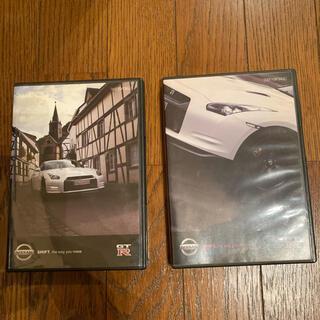 日産 - ニッサン 日産 GTR  DVD