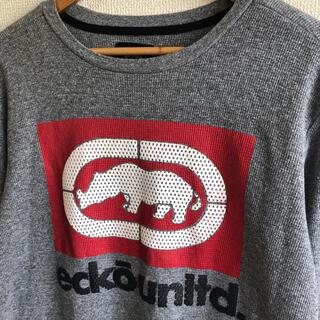 エコーアンリミテッド(ECKŌ UNLTD(ECKO UNLTD))のECKO UNLTD エコーアンリミテッド サーマル ロンT(Tシャツ/カットソー(七分/長袖))