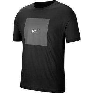 ナイキ(NIKE)の【新品】NIKE AS W NSW TEE OVERSIZED LUX 1(Tシャツ(半袖/袖なし))