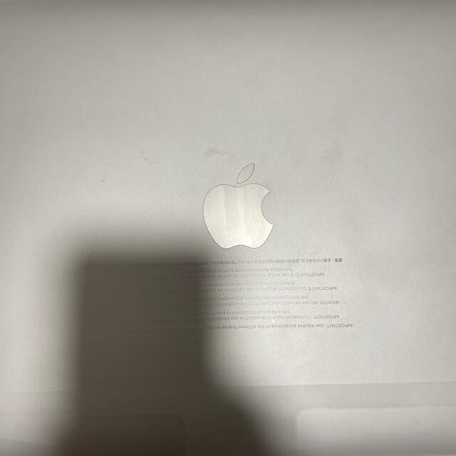 Apple(アップル)のMacBook Air 13-inch スマホ/家電/カメラのPC/タブレット(ノートPC)の商品写真