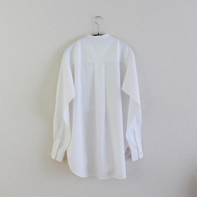 celine(セリーヌ)のCELINE/セリーヌ/ドッキングタキシードシャツ/ブラウス レディースのトップス(シャツ/ブラウス(長袖/七分))の商品写真