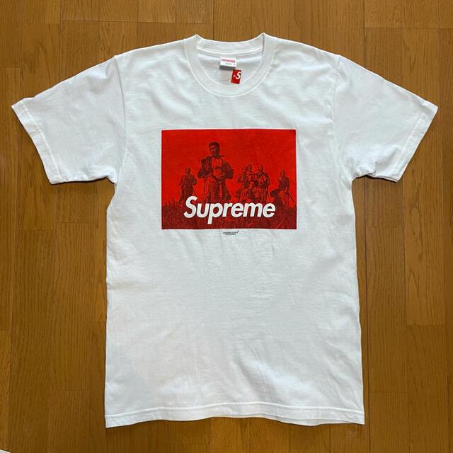 Supreme(シュプリーム)のsupreme undercover 7人の侍 キムタク 新品未使用 メンズのトップス(Tシャツ/カットソー(半袖/袖なし))の商品写真