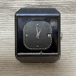 ラドー(RADO)のRADO ラドー DIASTAR 711.0067.3N ジャンク品(腕時計)