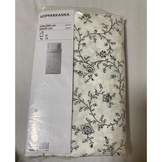 IKEA - IKEA 布団カバー コッパランカ KOPPARRANKA