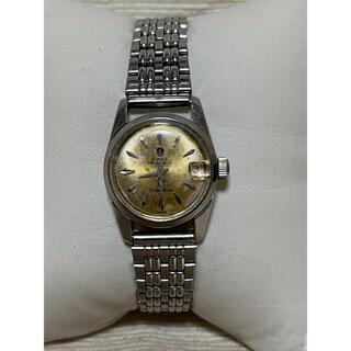 ラドー(RADO)のRADO ラドー GREEN HORSEグリーンホース アンティーク ジャンク品(腕時計)