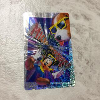 ディズニー(Disney)のテレフォンカード ディズニー(その他)
